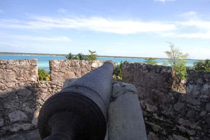 Playa Bacalar