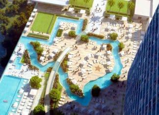 hotel-marriot-marquis-piscina-texas