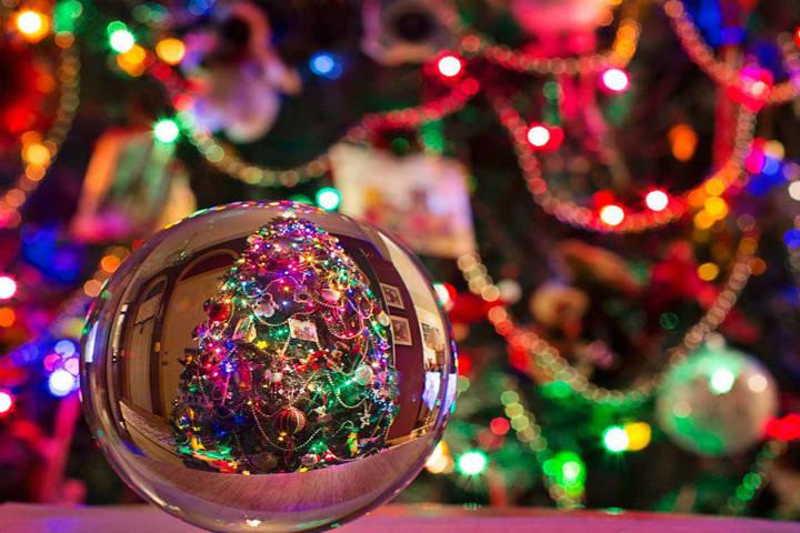 la navidad en pueblos mágicos