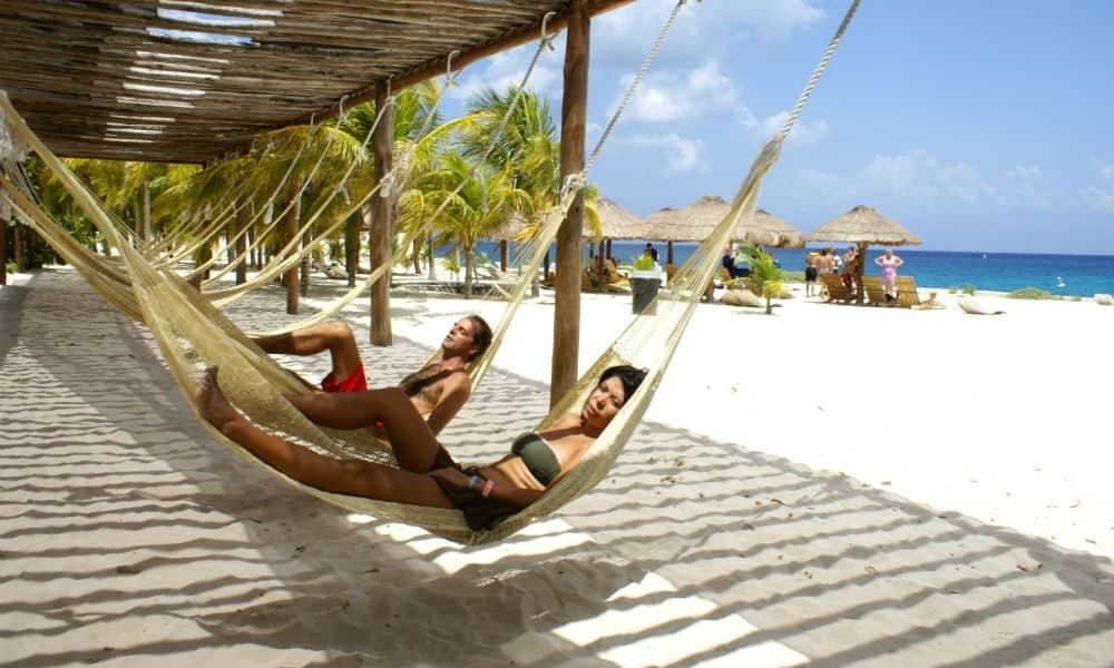 Isla Cozumel. Foto Turismo Cozumel
