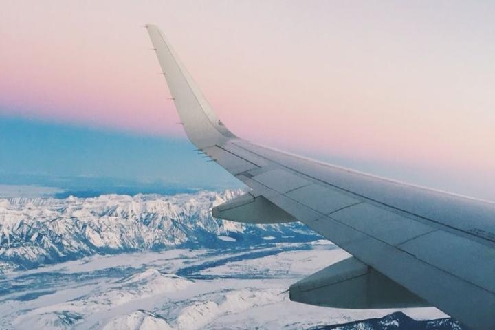 viaje 1- Pinterest