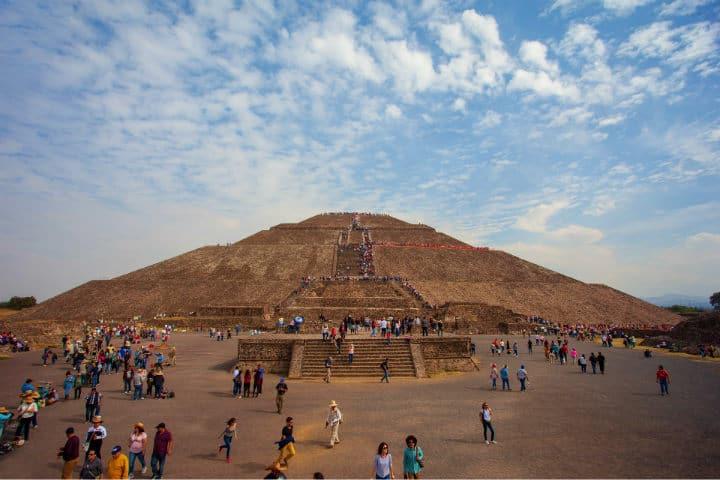 Atrévete a conocer la historia grandiosa que alberga Teotihuacán Foto ChepeNicoli