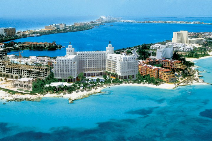 Cancún, Quintana Roo. Imagen: Archivo
