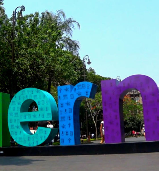 Portada.Fin de semana en Cuernavaca.Foto.Youtube