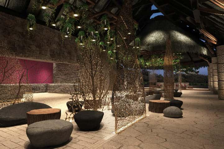 Hotel Xcaret 3