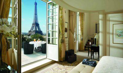 Hoteles-en-parís