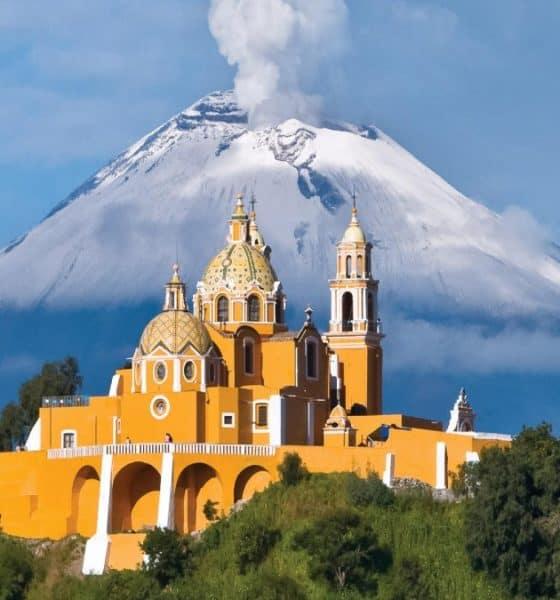 Atlixco Puebla. Foto: ntcd.mx