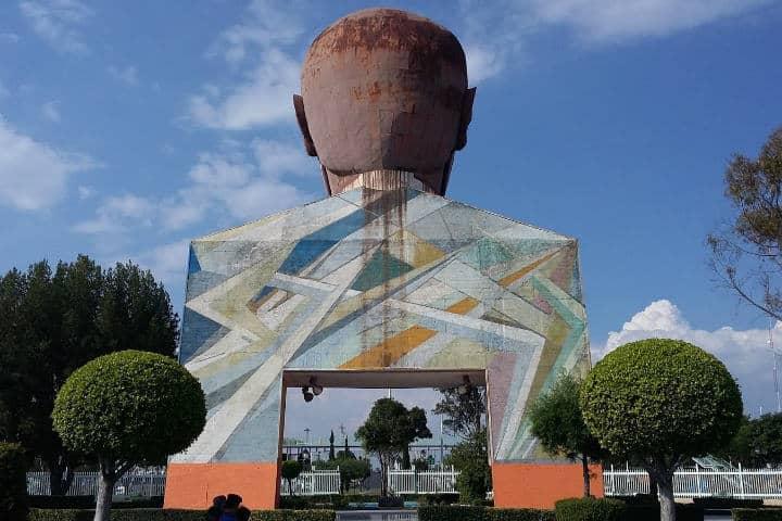 Cabeza de Juárez.Foto.Mix Informativo CDMX.2