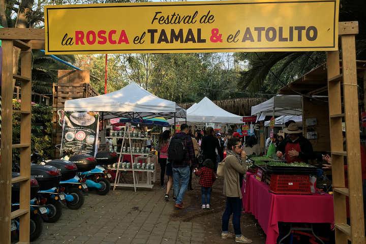 Celebra en el Huerto Roma Verde el festival más delicioso de todos.Foto.MXCity.3