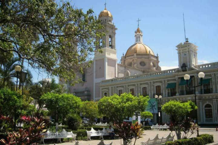Colima Centro Foto Michael Swigart