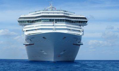 Cruceros por el canal. Foto: ed2456