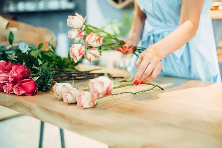 De ahora en adelante sabras como cuidar de tus flores. Foto. Alcatraz