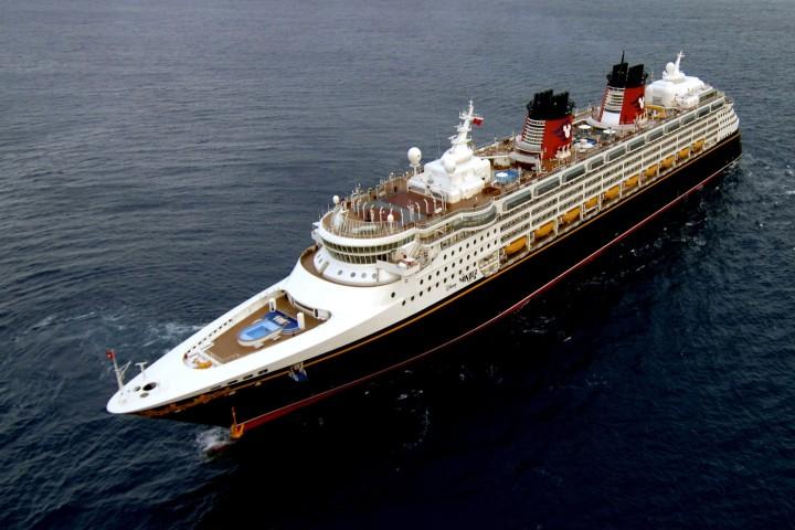 El crucero Disney Wonder. Foto: usatoday.com