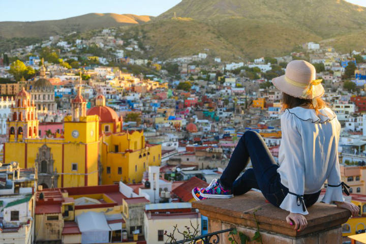 Enjoy México.Foto.W Radio.10