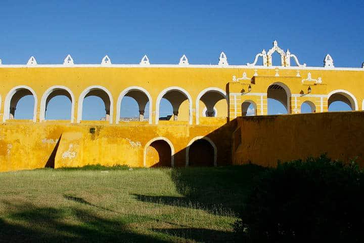 Izamal Yucatan Carlos Gracian 12