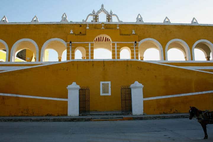Izamal Yucatan Carlos Gracian 14