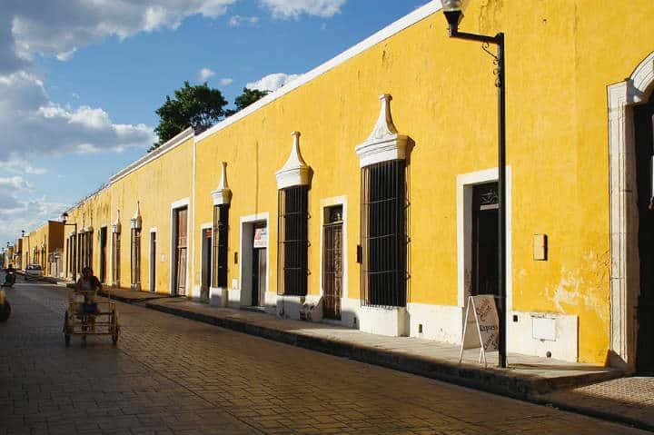 Izamal Yucatan Carlos Gracian 2