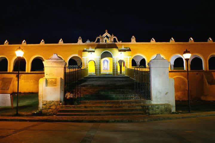 Izamal Yucatan Carlos Gracian 26