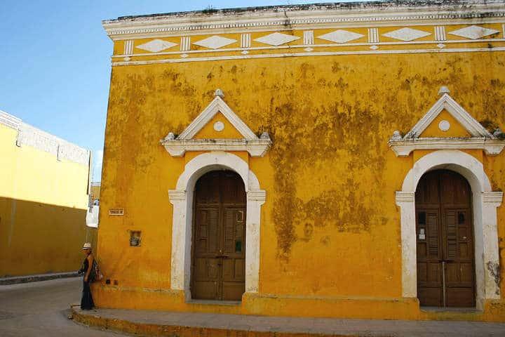Izamal Yucatan Carlos Gracian 3