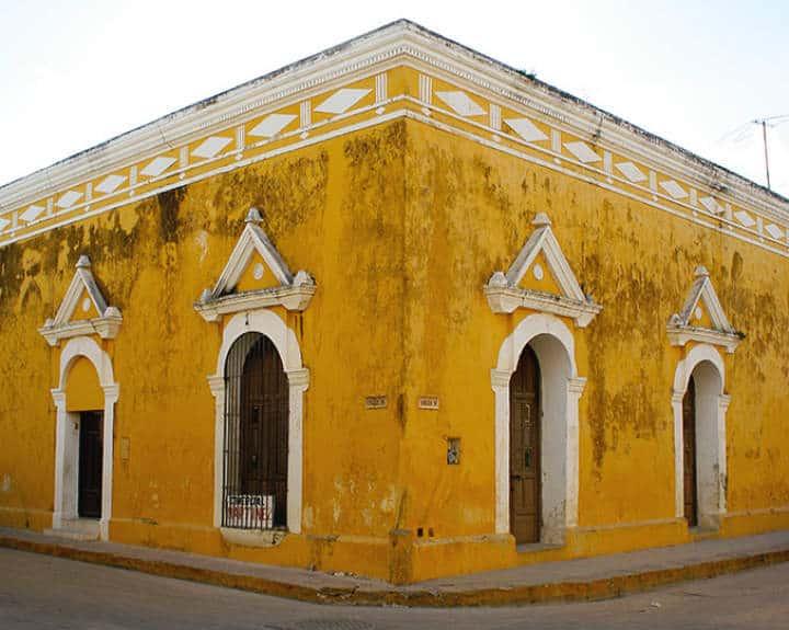 Izamal Yucatan Carlos Gracian 4