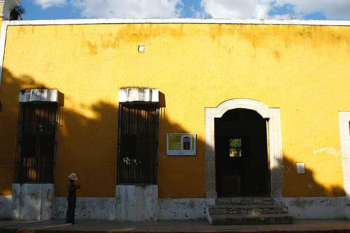 Izamal Yucatan Carlos Gracian 6