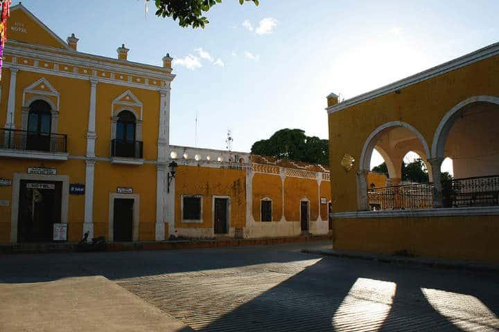 Izamal Yucatan Carlos Gracian 9