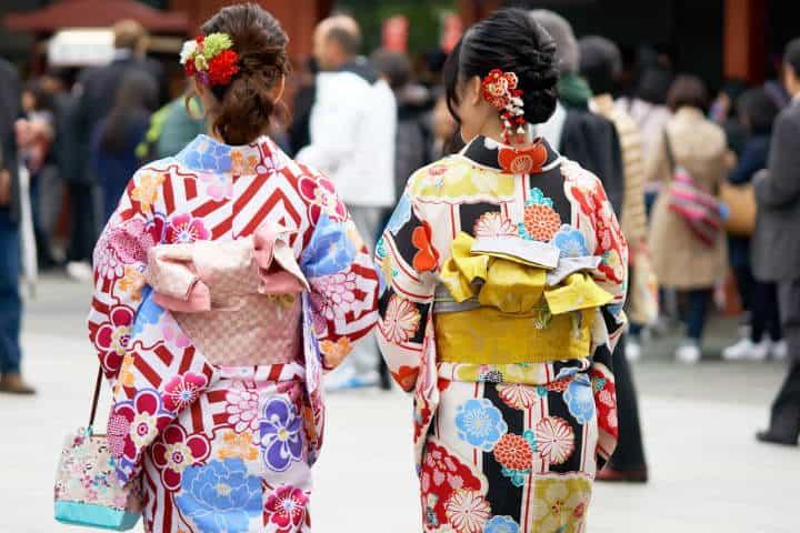 Kimono tradicional.Foto.Pinterest.3
