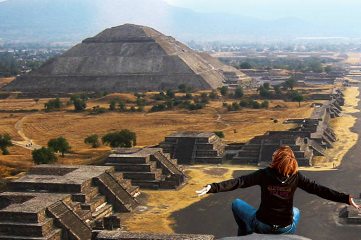 México is a safe place to travel.Foto..Azteca tours.19