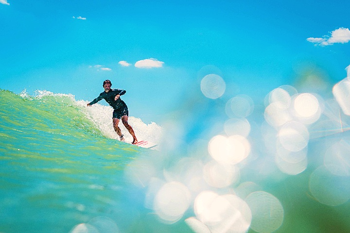 NLand Surf Park, USA. Imagen. Ryan Magsino1