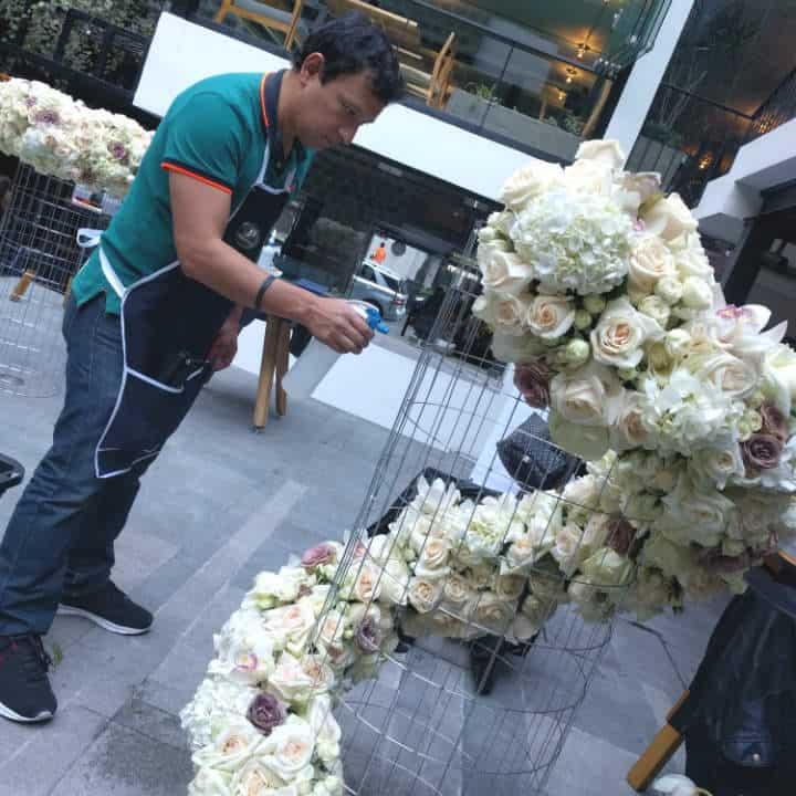 Retiro Floral CDMX 10