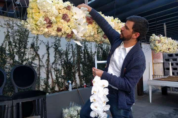 Retiro Floral CDMX 12