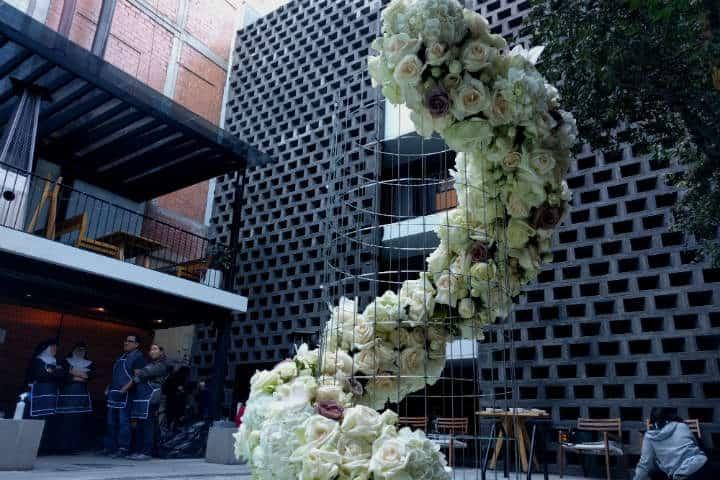 Retiro Floral CDMX 6