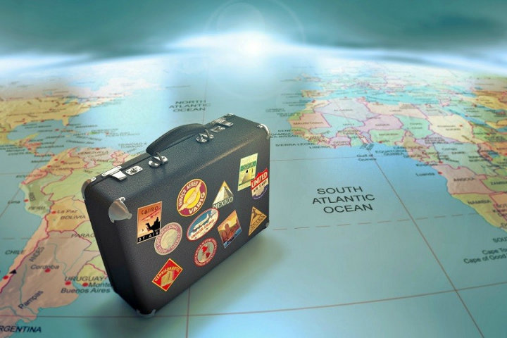 Security measures must be taken at any destination.Foto.Gaceta del Turismo.16