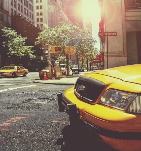 Taxis alrededor del mundo. Foto: RyanMcGuire