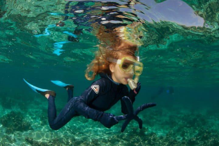 Ve a pasar unas divertidas vacaciones en isla mujeres.Foto.Chica Genial.3