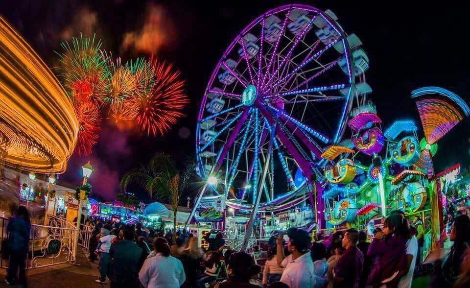 5 razones para visitar la Feria de León, Guanajuato | El