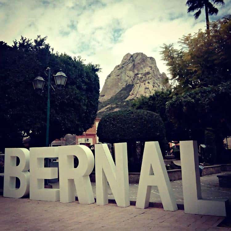 Bernal, Queretaro