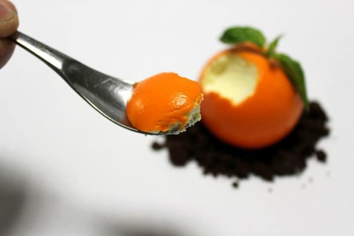 Cada platillo en su menú te conquistará por su sabor y presentación Foto pastelería