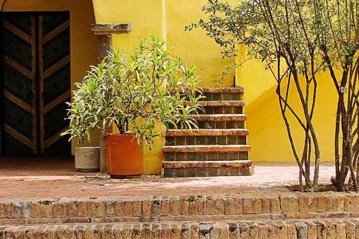 La casa ITESO-Clavigero. Foto. Revisiones GDL.4