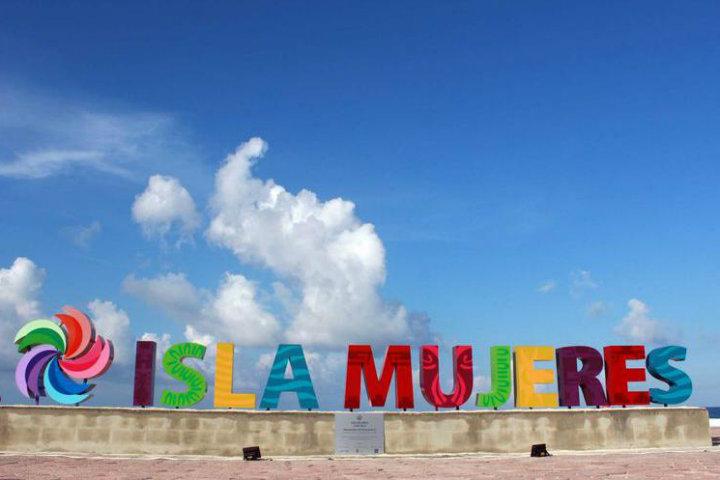 Letras monumentales de México.Foto.Pueblos Mágicos.1