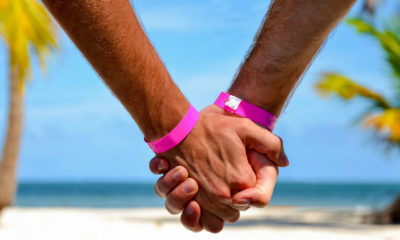 Portada.Hoteles gay friendly en México.Foto.República