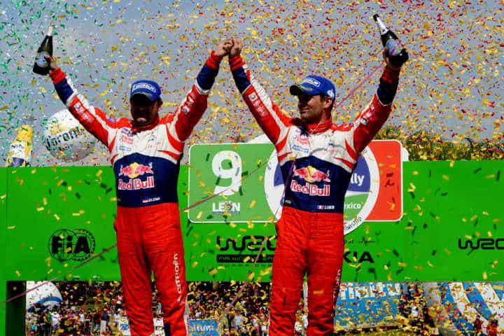 Rally Guanajuato Mexico Foto Michelin Motorsport 3