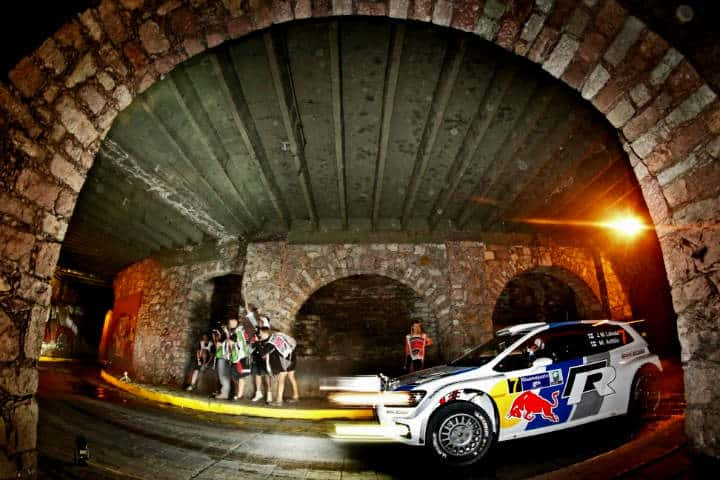 Rally Guanajuato Mexico Foto Michellin Motorsport 1