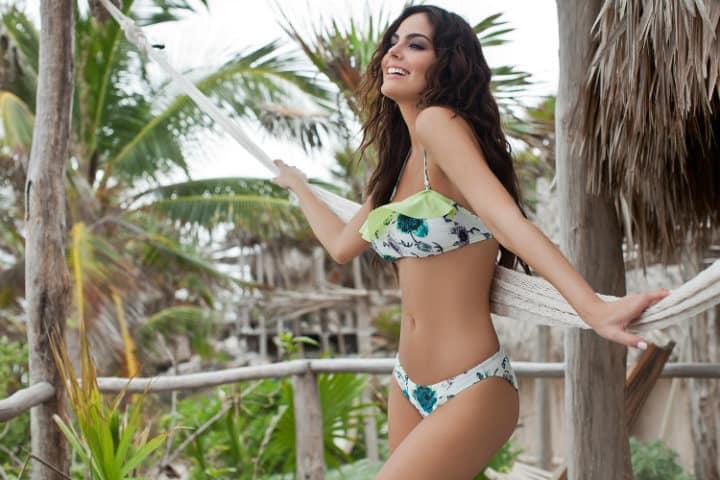 Tesoros Jalisco Ximena Navarrete Miss Foto Central Noticias