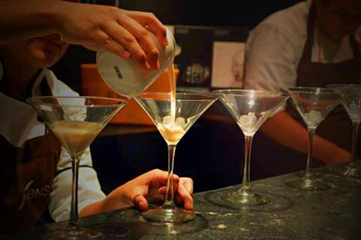 Querrás probar todas sus bebidas Foto Archivo