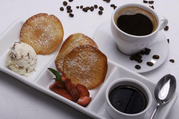 Desayunos. Foto: Archivo