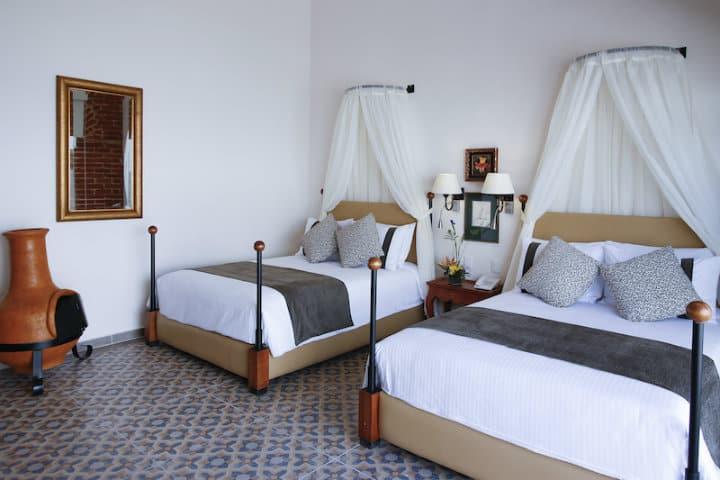 Hotel Mision Ex Hacienda de Chautla