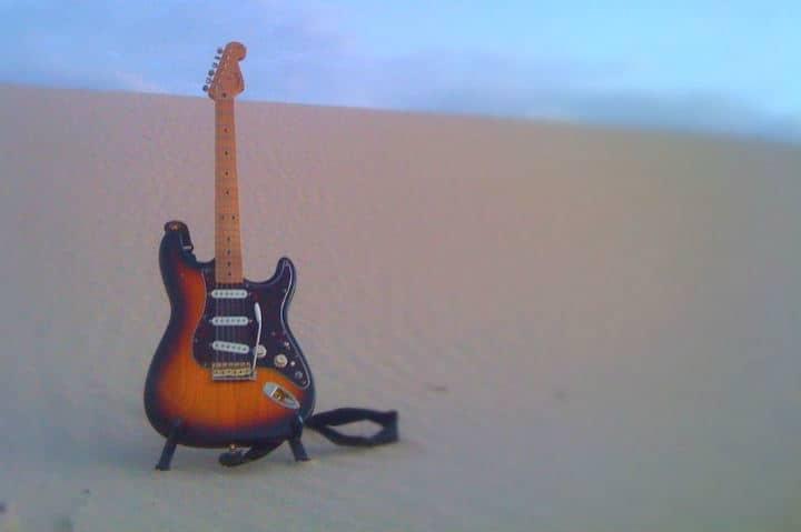 que hacer en chihuahua dunas samalayuca foto Sergio Delgado