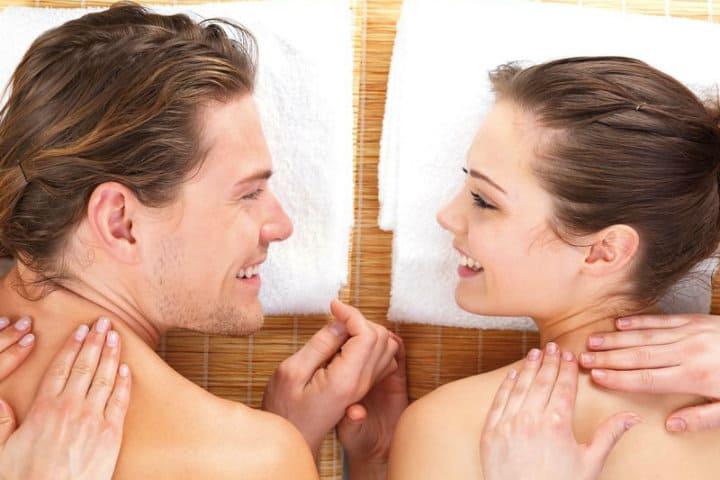 Destinos para todo tipo de pareja. Foto: Archivo