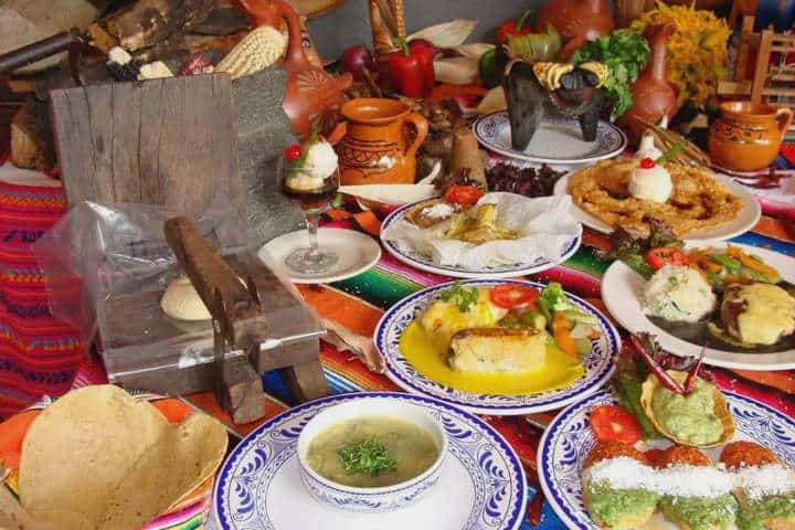 tlaxcala gastronomia foto Turismo tlaxcala copia